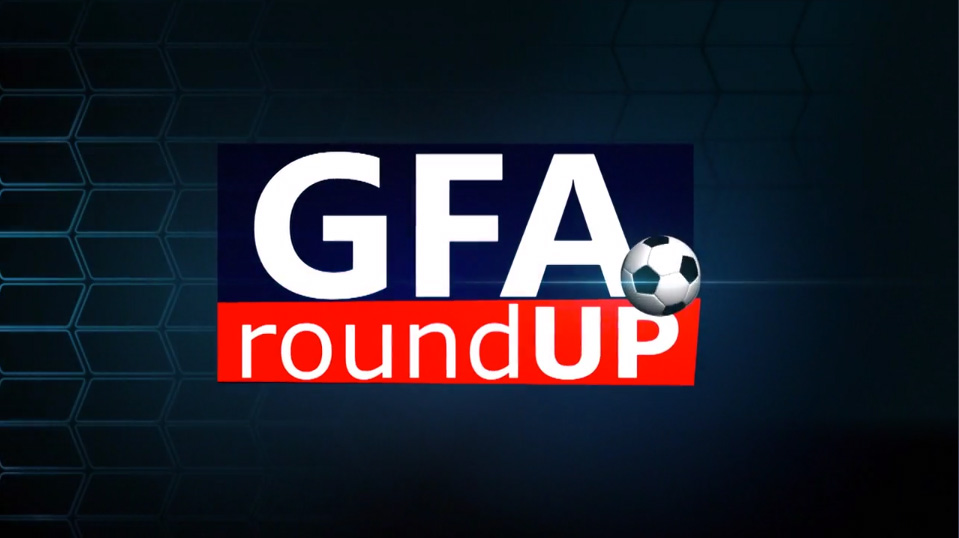 GFA ROUND UP