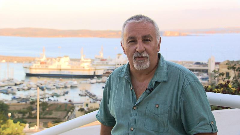 John Busuttil